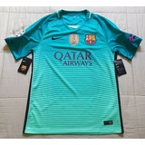 b2946f851a Camisa Barcelona 2016 Original Neymar - Camisas de Futebol no ...