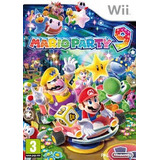 Mario Party 9 Wii Nuevo Sellado Original Fisico