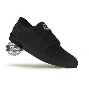 Tênis Nike Sb Suketo Leather Mid + Brinde 3 Pares De Meia