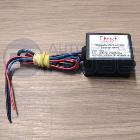 Filtro Regulador Camera Re Sensor Estacionamento Rede Canbus