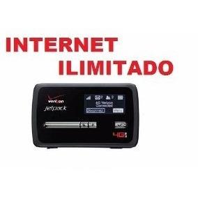 Internet 4g Hotspot Mifi Modem Wifi Internet Movil 12 Meses