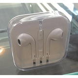 Audifonos Apple Earpods Originales