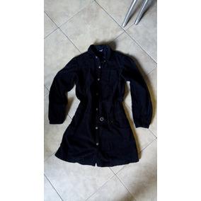 e3c1569bd Vestido Niña Zara De Pana Negro Niña Talla 11 12