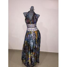 Hermoso Vestido Para Dama