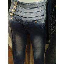 Jeans Dama Strech Studio F-bonage