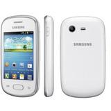 Samsung Galaxy Pocket Neo (claro) Usado