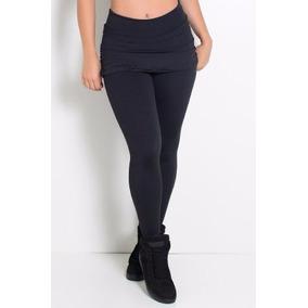 Calça Legging Fake Fitness - Òtimo Preço