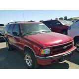 Chevrolet Blazer 1995-1998 Booster