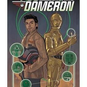 Star Wars: Poe Dameron, Volume 2 - The Gathering Storm