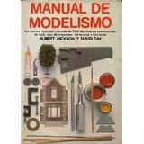 Libro De Modelismo - Maquetas, Dioramas Y Miniaturas