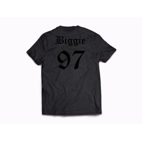 Remera Sweet Street Biggie 97