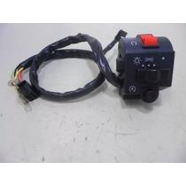 Interruptor Partida Yes 125 Ate 07 8 Fios Condor 1250282