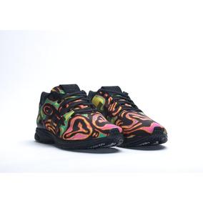 Zapatillas adidas Originals Zx Flux X Jeremy Scott