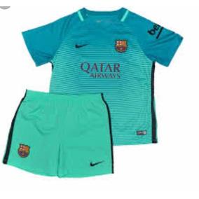 Conjunto Infantil # Barcelona # - Personalizado