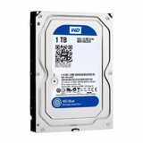 Disco Duro Interno Wd Blue 1tb Wd10ezex 3.5 64mb 7200rpm