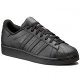 Tenis adidas Superstar Foundation Af5666 Dama