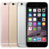Iphone 6s 64gb Novo Garantia 1 Ano Envio So Frete Expresso