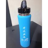 Botella / Termo Para Agua Fría Ideal Para Hacer Deporte
