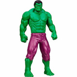 Incrivel Hulk Marvel Miniatura Figure Avengers Hasbro