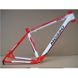 Quadro Mtb Mosso Premium 695tb7 Aloy 7046- Aro 26 Tamanho 18