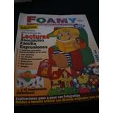 Revista Manualidades Con Foamy #12 Especial Para Maestras