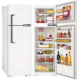 Geladeira Brastemp Clean Frost Free 2 Portas 378 Litros 110v