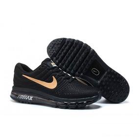 Zapatillas De Hombre Nike Air Max 2017 Originales En Caja