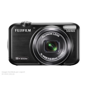 Camara Digital Fujifilm Finepix Jx 300 Negra