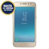 Celular Samsung Galaxy J2 Pro 2018 5.0 Hd Quad Core 16 Gb 4g