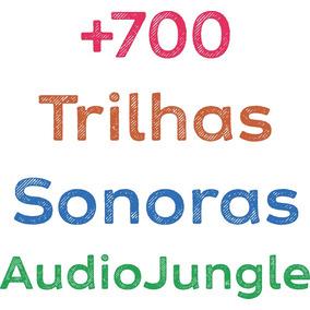 Pacote De Trilhas Sonoras Variadas (audiojungle)