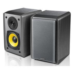 Caixa De Som Edifier R1010bt Bluetooth Preta | Original | Nf
