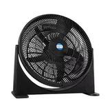 Ventilador Turbo Semi Industrial 20 Magiclick 90w Oferta
