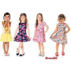Kit Infantil Atacado Revenda Brandili Alenice