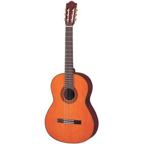 Guitarra Clasica Yamaha Natural C70
