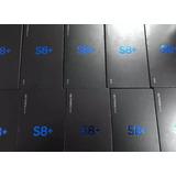 Galaxy S8 Plus 64gb Cuotas