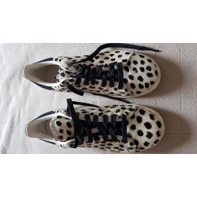 Zapatillas adidas Stan Smith Mujer Unicas Como Nuevas