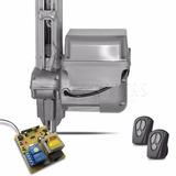 Motor Portão Basculante Bv Duo 1/4hp 220v 2 Controles Garen