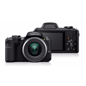 Camara Fijufilm Finepix S8600 16mpx - 7t