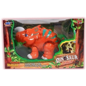 Muñeco Dinosaurio A Radio Control
