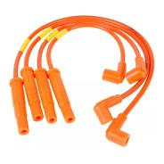 Cables De Bujia Competicion Ferrazzi 9mm Gol Trend Golf 1.6