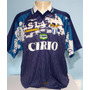 Camisa Do Lazio Da Itália Antiga Nova Sem Uso De Coleção