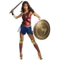 Disfraz Mujer Maravilla Dc Comics Secret Wishes