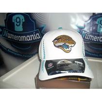 Gorra New Era Oficial Nfl Americano Jaguars Jacksonville