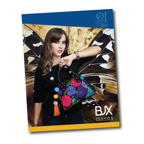 Paquete De 2 Catálogos De Bolsas Bajío Fashion. Bolsos Dama