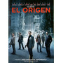 Dvd Original   El Origen   Inception   Di Caprio   Nolan