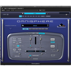 Keyscape+omnisphere 2+trillian 250 Gb Windows Y Mac