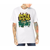 Camisa Camiseta 4i20 Reggae High Life 4:20