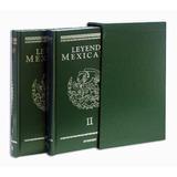 Leyendas Mexicanas 2 Tomos Everest , Jose Rogelio Alvarez