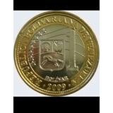 Monedas De 1 Bsf De 2009