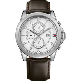 Relógio Masculino Tommy Hilfiger Bayside 1710294 Original